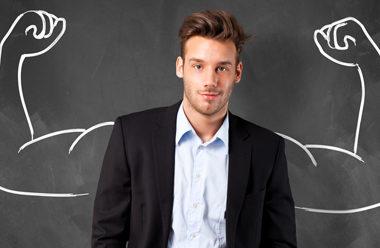 8 Maneiras Fáceis e Eficazes Para Ser Um Homem Confiante em Qualquer Situação!